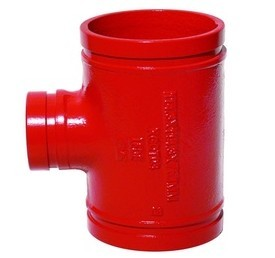 Grooved fittings Flexible coupling-grooved fittings
